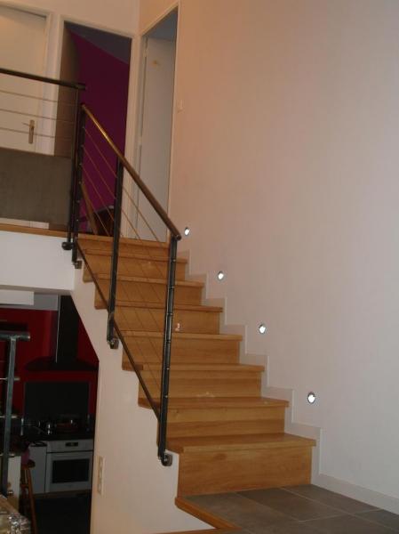 Habillage Escalier Bois Massif : Escalier De B?ton Massif Pictures to pin on Pinterest