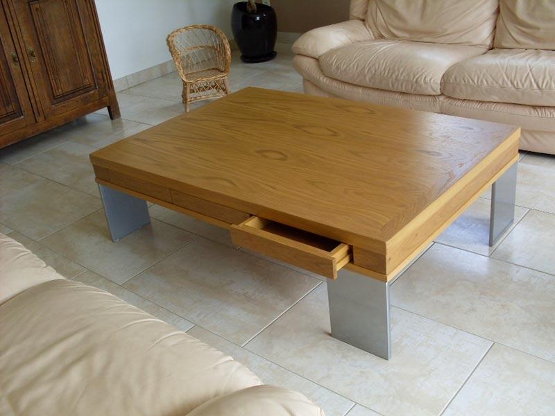 ebeniste menuisier cr ation de tables b niste. Black Bedroom Furniture Sets. Home Design Ideas